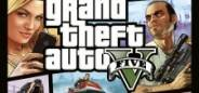 Grand Theft Auto V  GTA 5  Online