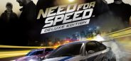 Need for Speed Deluxe Edition(2016) — аккаунт Origin