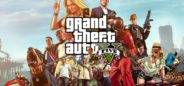 Grand Theft Auto V/GTA V Xbox One
